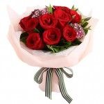Love Rose Bouquet